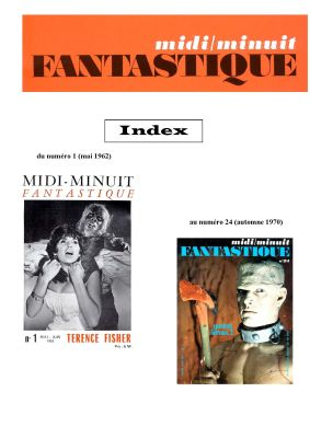index midi minuit fantastique